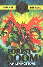 Fighting Fantasy: Forest of Doom (Fighting Fantasy)