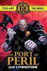 Fighting Fantasy: The Port of Peril (Fighting Fantasy)