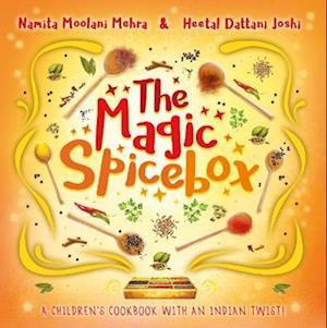 The Magic Spice Box