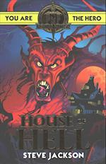 Fighting Fantasy: House of Hell (Fighting Fantasy)