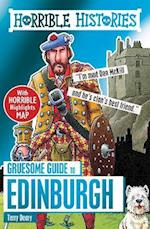 Gruesome Guide to Edinburgh (Horrible Histories)