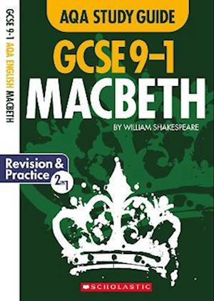 Macbeth AQA English Literature