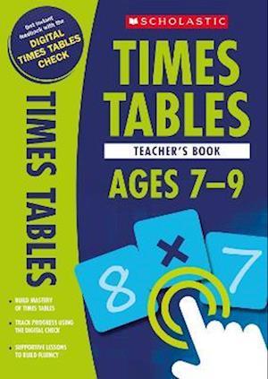 Teacher's Book Ages 7-9