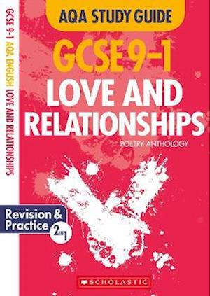 Love and Relationships AQA Poetry Anthology