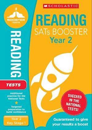 Reading Tests (Year 2) KS1