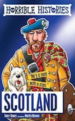 Horrible Histories Special: Scotland (Horrible Histories Special)