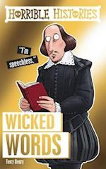 Horrible Histories Special: Wicked Words (Horrible Histories Special)