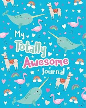 My Totally Awesome Journal