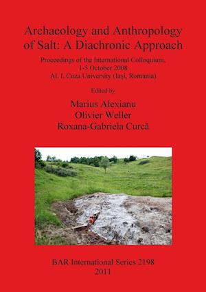Archaeology and Anthropology of Salt