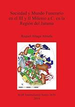 Sociedad y Mundo Funerario en el III y II Milenio a. C. en la Region del Jarama (British Archaeological Reports International Series, nr. 2630)