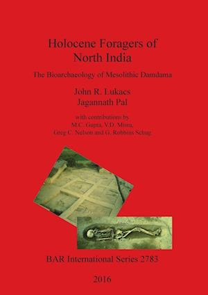 Holocene Foragers of North India
