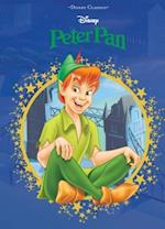 Disney Peter Pan (Disney Diecut)