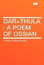 Dar=thula af Thomas Travers Burke
