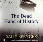The Dead Hand of History af Sally Spencer