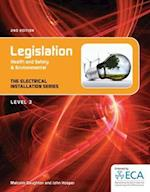 EIS: Legislation Health and Safety & Environmental