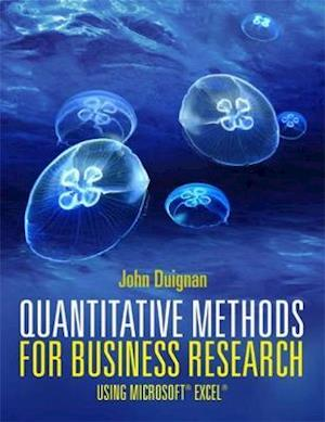 Quantitative Methods for Business Research