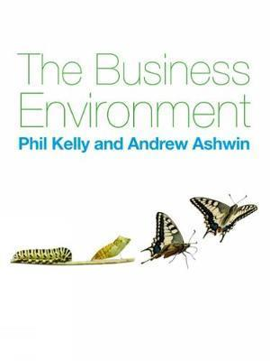 The Business Environment (with CourseMate and eBook Access Card)