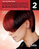 Hairdressing & Barbering: the Foundations