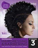 Professional Hairdressing & Barbering