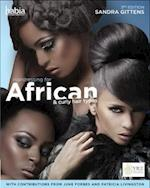 Hairdressing for African and Curly Hair Types from a Cross-Cultural Perspective
