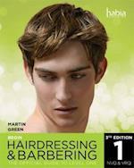 Begin Hairdressing and Barbering