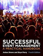 Successful Event Management, A Practical Handbook (with CourseMate and eBook Access Card)