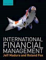 International Financial Management af Jeff Madura