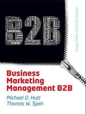 Business Marketing Management : B2B, EMEA Edition