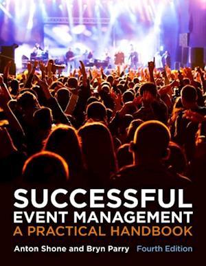 Successful Event Management A Practical Handbook