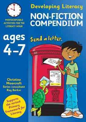 Non-fiction Compendium Ages 4 to 7
