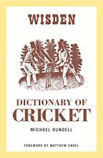Wisden Dictionary of Cricket