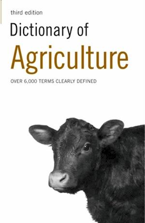 Dictionary of Agriculture af Bloomsbury Publishing