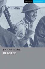 Blasted (Student Editions)