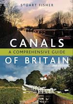 Canals of Britain af Stuart Fisher