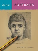 Draw Portraits (Draw Books)