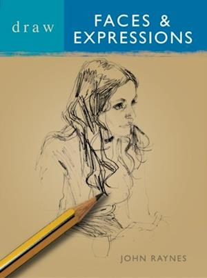 Draw Faces & Expressions af John Raynes