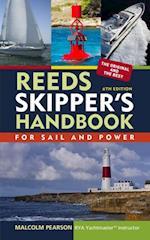 Reeds Skipper's Handbook (Reed's Professional)