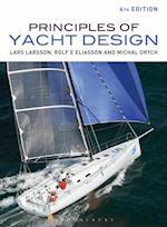 Principles of Yacht Design af Lars Larsson