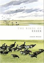Birds of Essex af Simon Wood