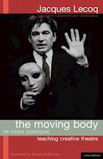 The Moving Body (le Corps Poetique) (Performance Books)