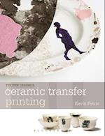 Ceramic Transfer Printing (New Ceramics)