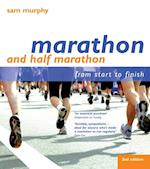 Marathon and Half Marathon af Sam Murphy