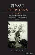 Stephens Plays: 2 af Simon Stephens