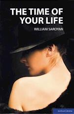 The Time of Your Life af William Saroyan