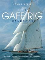 The Gaff Rig Handbook