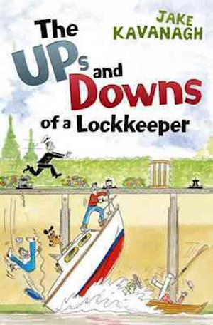 Ups and Downs of a Lock-keeper