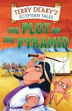 Egyptian Tales: The Plot on the Pyramid (Egyptian Tales)