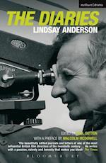 Lindsay Anderson Diaries af Lindsay Anderson