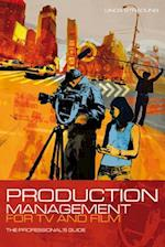 Production Management for TV and Film