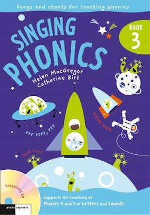 Singing Phonics 3